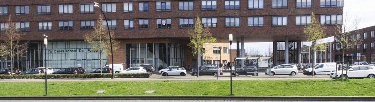 Welkom bij basisschool de fontein de fontein - Hedendaagse fontein ...